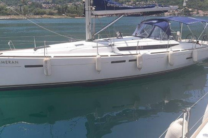 Jeanneau Sun Odyssey 439 for sale in Montenegro for €130,000 (£118,723)