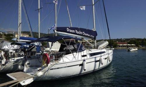 Image of Bavaria Yachts 41 for sale in France for €106,000 (£97,163) Rhodes, , France