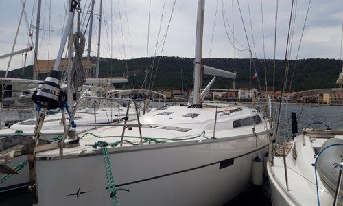 Image of Bavaria Yachts Cruiser 51 for sale in Croatia for €130,000 (£118,642) Šibenik, , Croatia