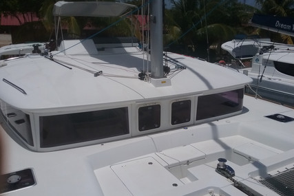 Lagoon 450 for sale in France for €330,000 (£302,489)