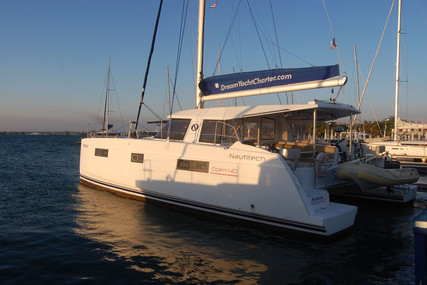 Nautitech 40 for sale in Cuba for €200,000 (£182,705)