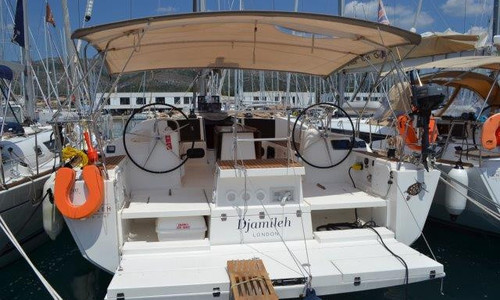 Image of Dufour Yachts 500 Grand Large for sale in Norway for €229,000 (£208,993) Austre Åmøy, , Norway