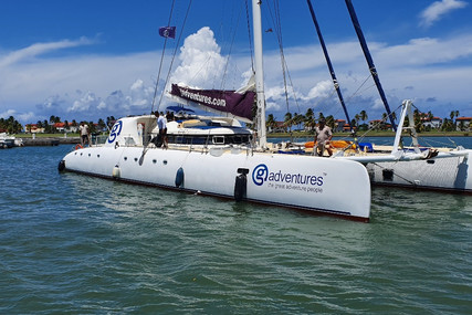 Nautitech 82 for sale in Cuba for €485,000 (£443,060)