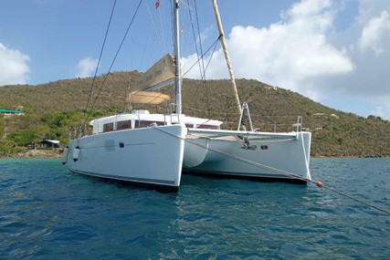 Lagoon 450 for sale in British Virgin Islands for $450,000 (£348,910)