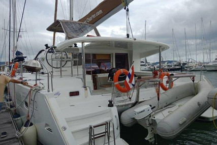 Lagoon 400 S2 for sale in Thailand for €199,000 (£182,587)