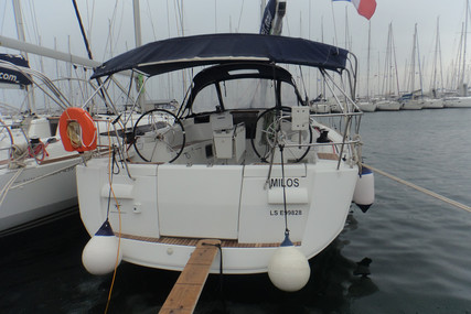 Jeanneau Sun Odyssey 439 for sale in Greece for €120,000 (£109,590)