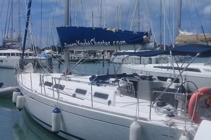 Dufour Yachts 425 Grand Large for sale in France for €80,000 (£73,331)