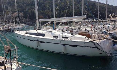 Image of Bavaria Yachts Cruiser 51 for sale in Croatia for €140,000 (£128,453) Pula, , Croatia