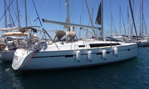 Image of Bavaria Yachts Cruiser 46 for sale in France for €170,000 (£155,827) Athènes, , France
