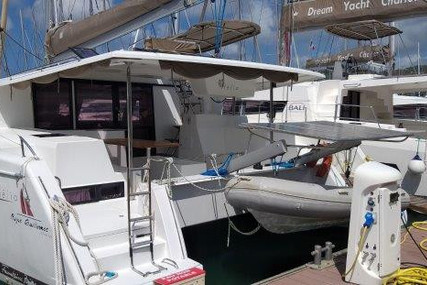 Fountaine Pajot Helia 44 for sale in France for €299,000 (£274,073)