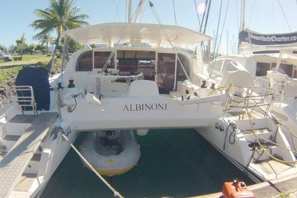 Catana 41 for sale in French Polynesia for €175,000 (£159,867)