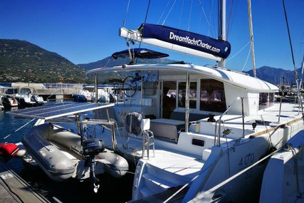 Lagoon 400 S2 for sale in France for €260,000 (£237,445)