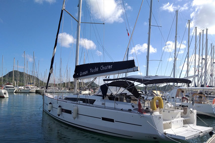 Dufour Yachts 500 Grand Large for sale in Saint Martin for €229,000 (£208,923)