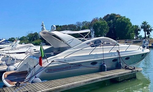 Image of Fairline Targa 37 for sale in Italy for €126,000 (£114,697) Lazio, , Italy
