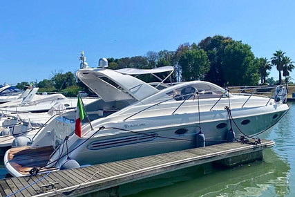 Fairline Targa 37 for sale in Italy for €126,000 (£112,008)