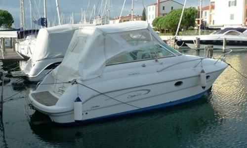 Image of Sessa Marine OYSTER 25 for sale in Italy for €30,000 (£27,370) Lago Maggiore, , Italy