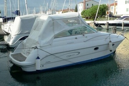 Sessa Marine OYSTER 25 for sale in Italy for €30,000 (£27,499)
