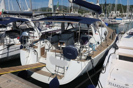 Beneteau Oceanis 50 Family for sale in Italy for €125,000 (£114,767)