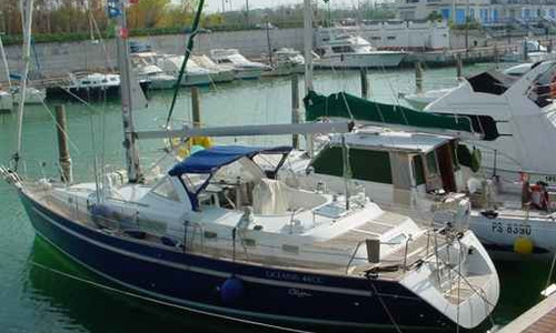 Image of Beneteau Oceanis 44 CC for sale in Italy for €120,000 (£109,623) Mare Adriatico, Mare Adriatico, , Italy