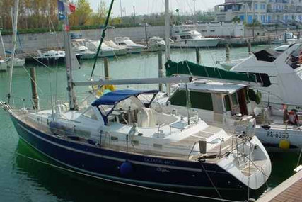 Beneteau Oceanis 44 CC for sale in Italy for €120,000 (£109,598)