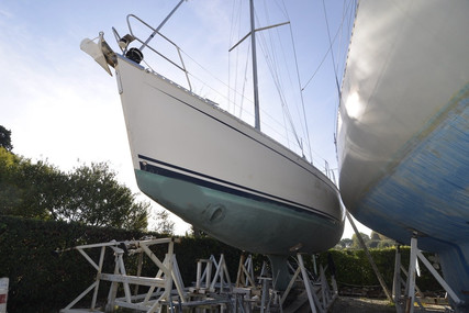 Hanse 411 for sale in Italy for €65,000 (£59,366)