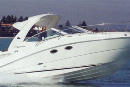 Sea Ray Sundancer 325 for sale in Italy for €53,000 (£48,402)