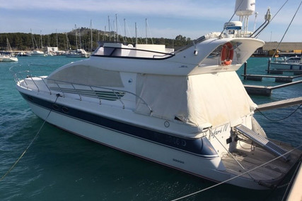 Enterprise Marine EM 46 for sale in Italy for €220,000 (£201,659)