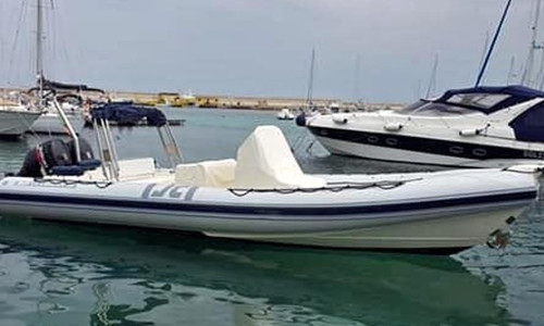 Image of JOKER BOAT 28 CLUBMAN for sale in Italy for €50,000 (£45,632) Toscana, , Italy