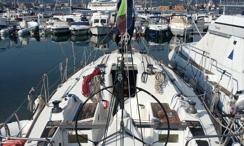 Image of Beneteau First 36.7 for sale in Italy for €45,000 (£41,096) Liguria, Liguria, , Italy