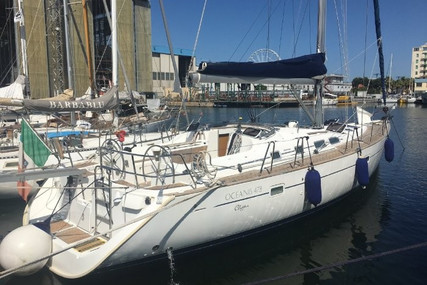 Beneteau Oceanis 473 for sale in Italy for €95,000 (£86,765)
