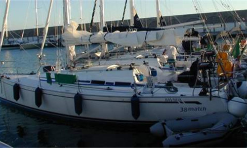Image of Bavaria Yachts 38 Match for sale in Italy for €60,000 (£54,795) Toscana, Toscana, , Italy