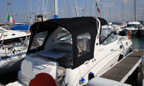 Image of Sea Ray 315 Sundancer for sale in Italy for €54,000 (£49,316) Toscana, Toscana, , Italy