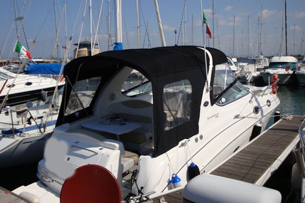 Sea Ray 315 Sundancer for sale in Italy for €54,000 (£49,316)