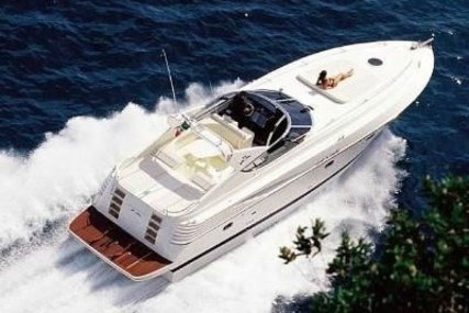 Sarnico 45 for sale in Italy for €160,000 (£146,120)