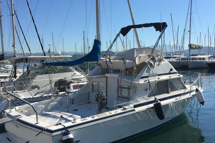 Bertram 28 SF for sale in Italy for €42,000 (£38,562)