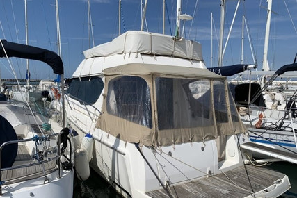 Jeanneau Merry Fisher 10 for sale in Italy for €100,000 (£91,325)