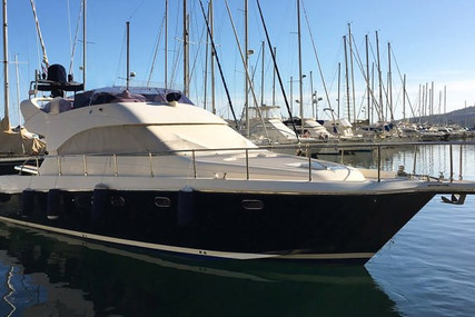 CAYMAN YACHTS 42 for sale in France for €189,000 (£172,604)