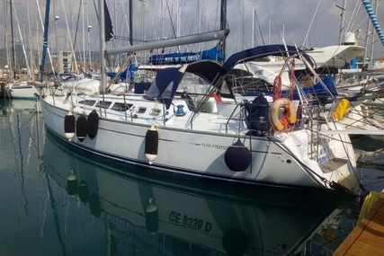 Jeanneau Sun Odyssey 43 for sale in Italy for €89,000 (£81,714)