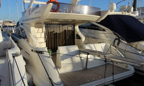Image of Azimut Yachts 50 Fly for sale in Italy for €265,000 (£240,173) Liguria, Liguria, , Italy