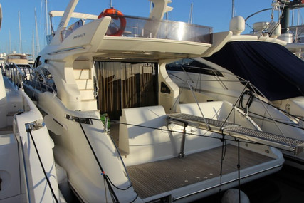 Azimut Yachts 50 Fly for sale in Italy for €265,000 (£229,175)