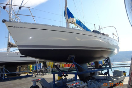 Beneteau First 35S5 for sale in Italy for €35,000 (£31,973)