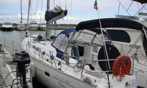 Image of Beneteau Oceanis 423 for sale in Italy for €79,000 (£71,709) Toscana, , Italy
