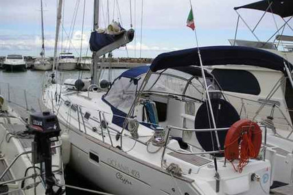 Beneteau Oceanis 423 for sale in Italy for €79,000 (£72,000)