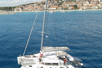 Lagoon 400 S2 for sale in Croatia for €290,000 (£264,862)