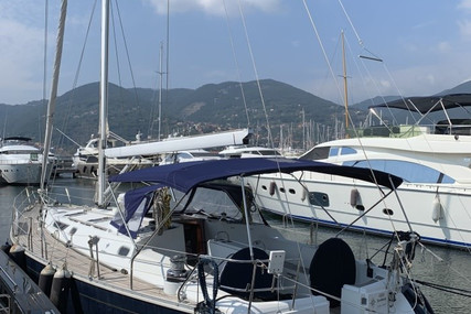Jeanneau Sun Odyssey 52.2 for sale in Italy for €150,000 (£137,629)