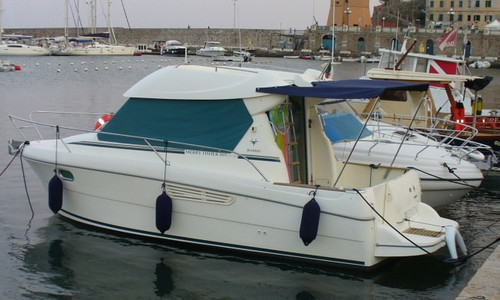 Image of Jeanneau Merry Fisher 805 for sale in Italy for €39,000 (£35,617) Toscana, Toscana, , Italy