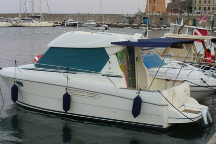 Jeanneau Merry Fisher 805 for sale in Italy for €39,000 (£34,519)
