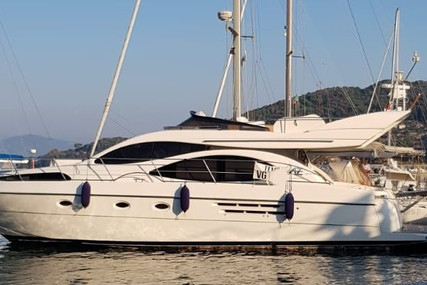 Azimut Yachts 46 for sale in Italy for €170,000 (£151,182)