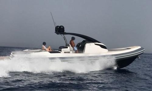 Image of NOAH BATTELLI 36 for sale in Italy for €200,000 (£182,663) Sicilia, Sicilia, Italy