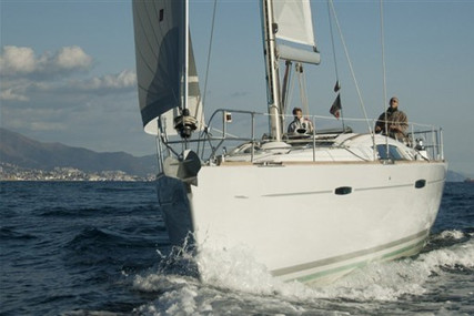 Beneteau Oceanis 50 for sale in Italy for €175,000 (£160,411)